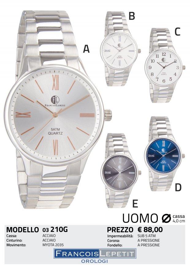 orologi fashion donna