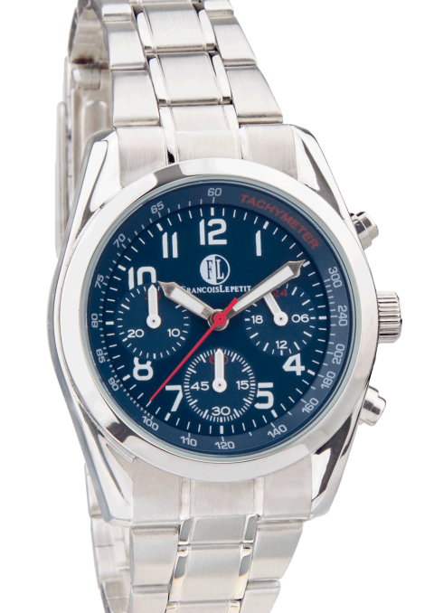 vendita online classcic nuovo stile di Francois Lepetit Watches - COLLEZIONI